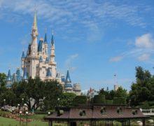Disney fires princesses