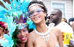 Antigua Carnival cancelled
