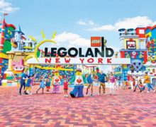 Legoland New York opening postponed until 2021