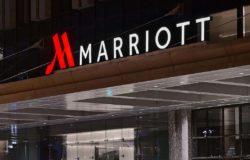 Marriott International in another data breach