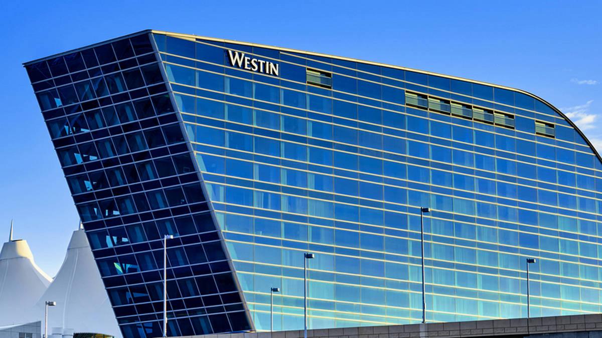 Westin Denver Hotel