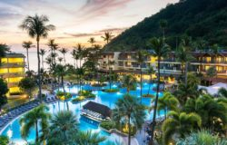 Thailand's Chonburi and Phuket order hotel closures