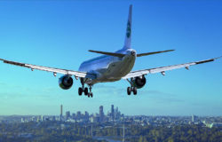 Airlines in trouble