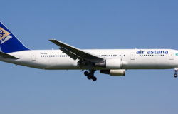 Air Astana receives Tripadvisor Travellers' Choice Award