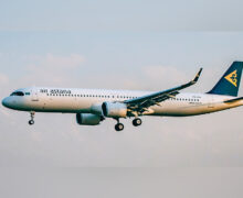 Air Astana resumes direct flights to Germany