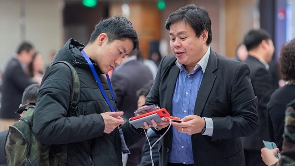 IT&CM China and CTW China Virtual