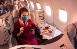 Air Astana announces operational plans for autumn-winter navigation