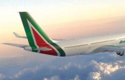Farewell Alitalia Airline: Hello Italia Trasporto Aereo SpA (ITA)