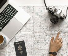 We Love Travel! An entirely virtual event