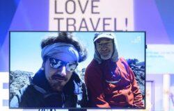 We Love Travel!: Despite the coronavirus people still keen to travel