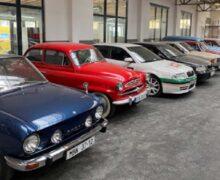 New Škoda Muzeum is waiting for the end of coronavirus