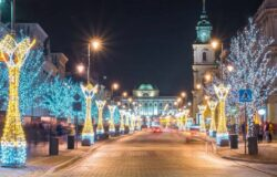 Warsaw Royal Route – the city's most famous route
