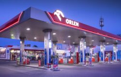 PKN Orlen doubled the number of stations in the Slovak market