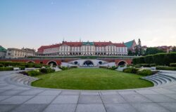 Virtual tour of the royal castles in Poland
