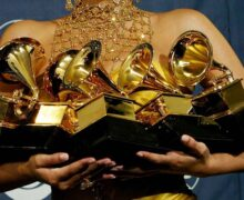The Grammy Awards postponed until march