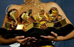 The Grammy Awards postponed until march