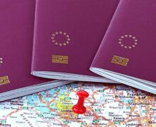 Passport Index: Poland has one of the world's most powerful passport
