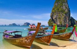 Thailand has introduced new tourism fee