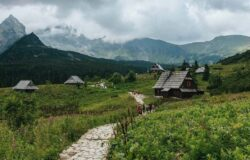 Polish government announces aid for mountain-area municipalities
