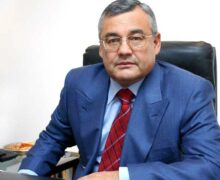 Alijan Ibragimov, a shareholder of ERG died at age 67