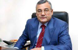 Alijan Ibragimov, a shareholder of ERG died at age 67