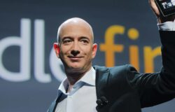 Jeff Bezos steps down as a CEO of Amazon