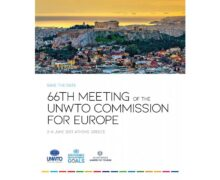 66th World Tourism Organisation's European Regional Commission Forum