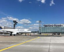 Air Astana introduces Frankfurt – Atyrau Service