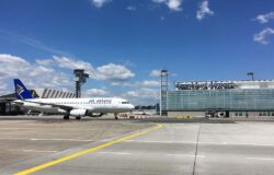 Air Astana introduces Frankfurt – Atyrau Service