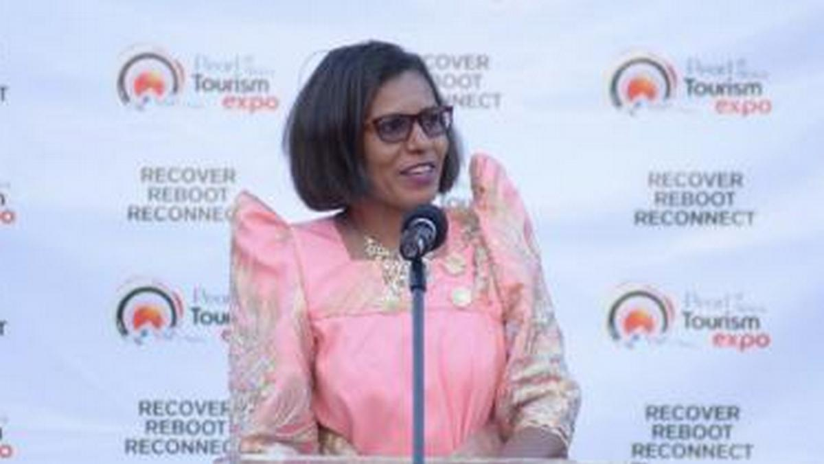The Pearl of Africa Tourism Expo (POATE 2021)