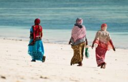 Zanzibar announces mandatory tourist dress code