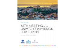 66th World Tourism Organisation's European Regional Commission Forum